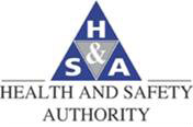 IRISH HEALTH & SAFETY AUTHORITY